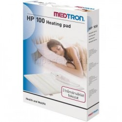 Šildoma pagalvėlė MEDTRON HP100